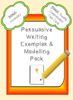 Persuasive Essay and Speech Topics - Ereading Worksheets
